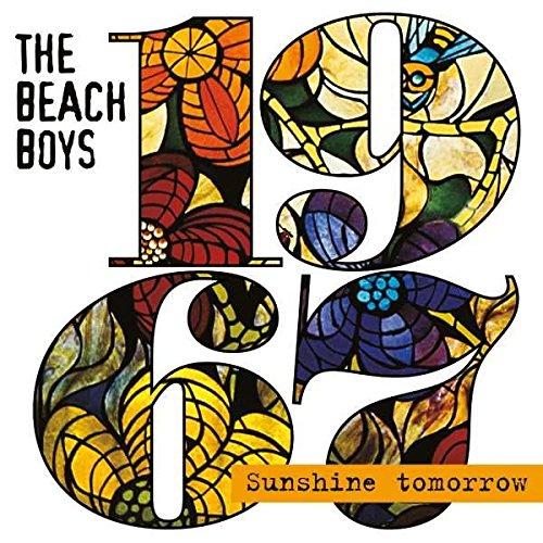 CD : The Beach Boys - 1967 - Sunshine Tomorrow (2 Disc)