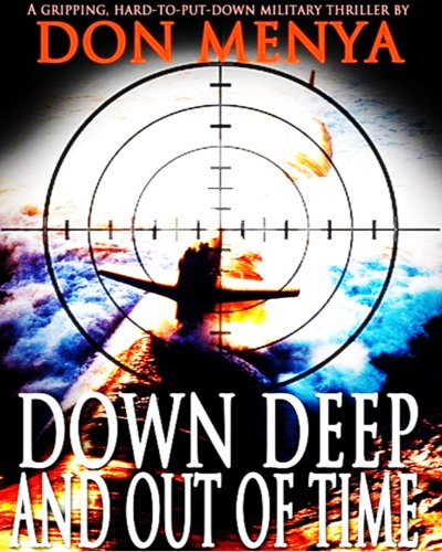 """""""Down Deep and Out of Time"""" av Don Menya"""