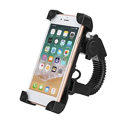 Kungfu Mall - Soporte para teléfono móvil de 3,5 a 6 ...