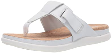 32713a9b388ae Clarks Women's Step June Reef Sandal: Buy Online at Low Prices in ...