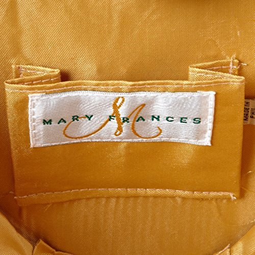 Handbag Mary Frances Painters Mary Frances Palette Rw0qxUnq