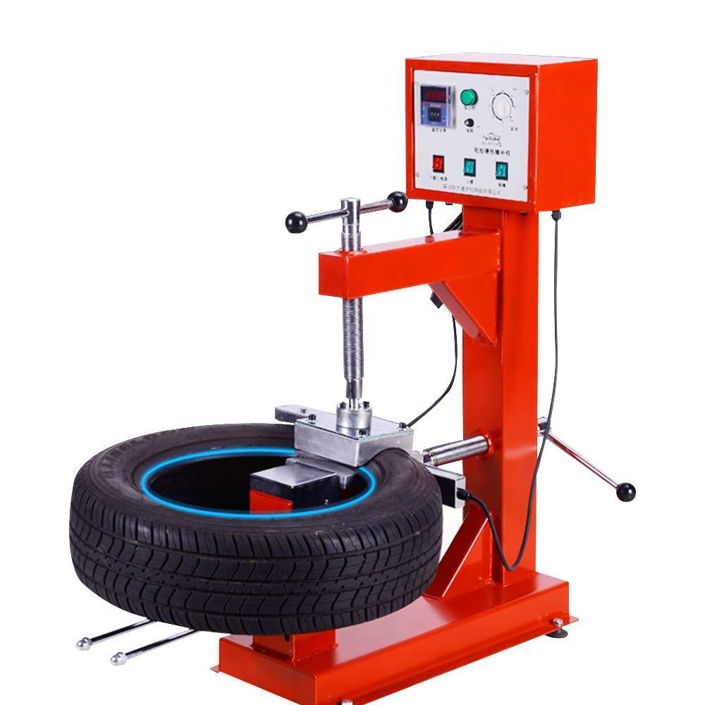 YJINGRUI Car Truck Tire Vulcanizing Machine Tire Repair Machine Temperature  Control- Buy Online in India at desertcart.in. ProductId : 70357884.