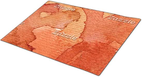 eye-top Abstract Decorative Door Mats Stains Washable Mats