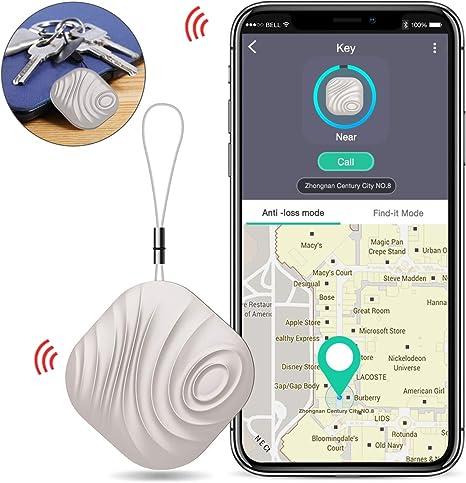 Amazon Com Dinofire Key Finder Smart Tracker Lost Keys Finder Phone Finder With App Key Tracker With Bluetooth Item Locator Gps Navigation