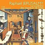 La confrérie des chasseurs de livres | Raphaël Jerusalmy