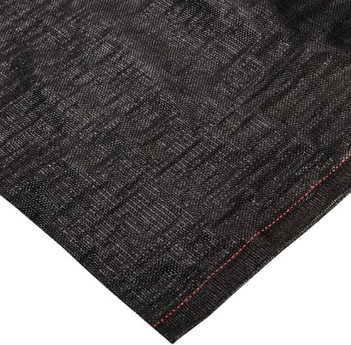 Mutual WF200 Polyethylene Woven Geotextile Fabric, 432' Length x 12-1/2' (Fabric Width)