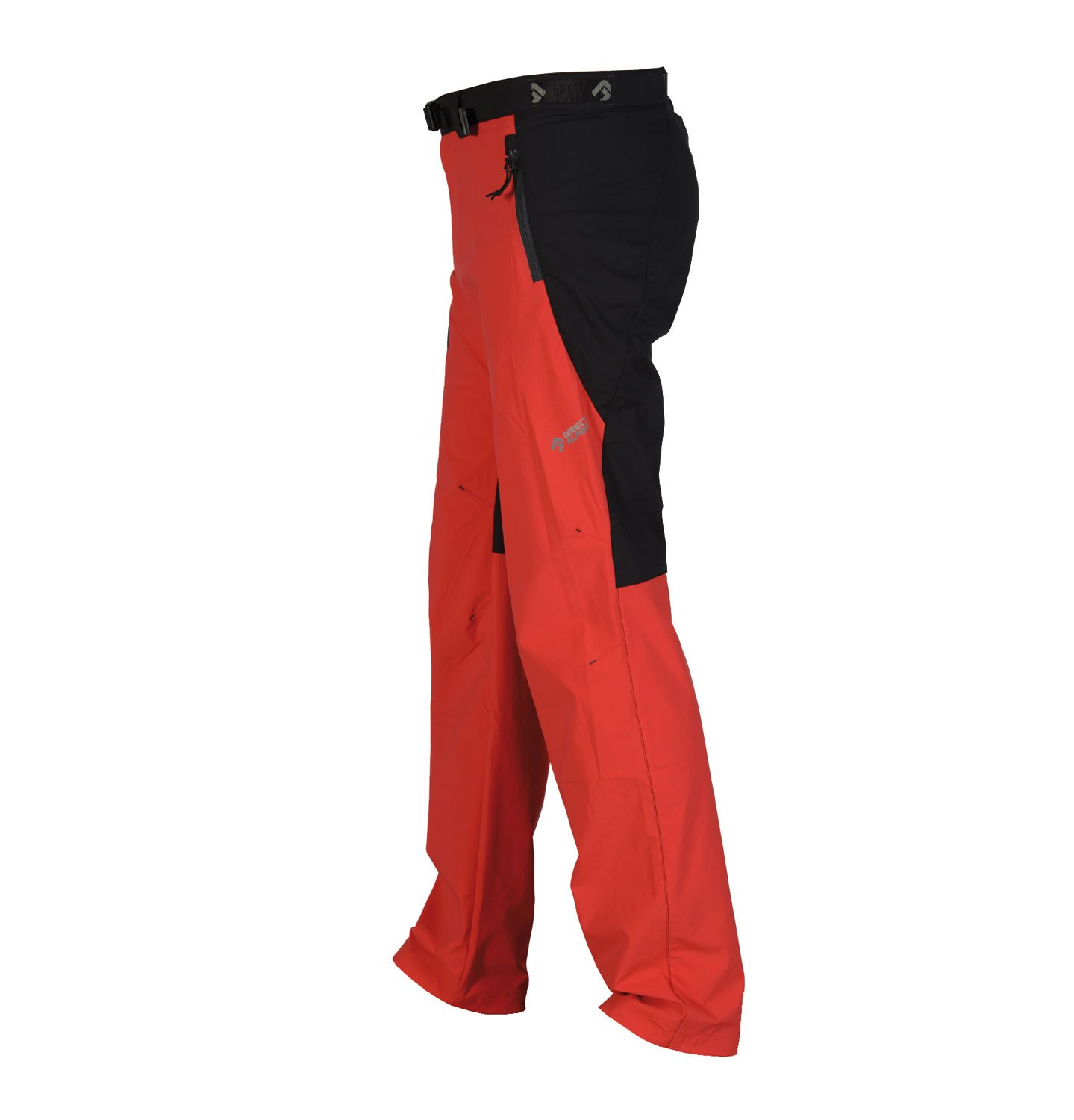 Direct Alpine Herren Cruise Hose, rot/schwarz, X-Large