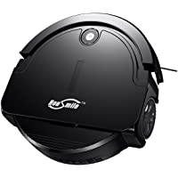 Housmile Robotic Vacuum Cleaner (Black)