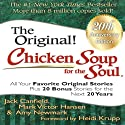 Chicken Soup for the Soul 20th Anniversary Edition: All Your Favorite Original Stories Plus 20 Bonus Stories for the Next 20 Years Audiobook by Amy Newmark, Heidi Krupp (foreword), Mark Victor Hansen, Jack Canfield Narrated by Suzanne Toren, Mark Victor Hansen, Amy Newmark