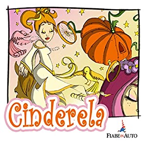 Cinderela Audiobook
