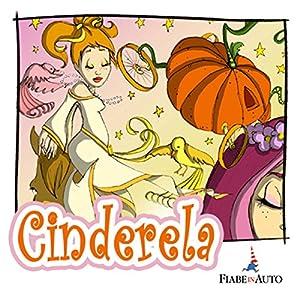 Cinderela Hörbuch