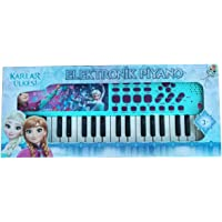 Mercan - Frozen Büyük Elektronik Piano (Mercan 46015)