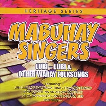Di Ak Nahuhulop by Mabuhay Singers on Amazon Music - Amazon com