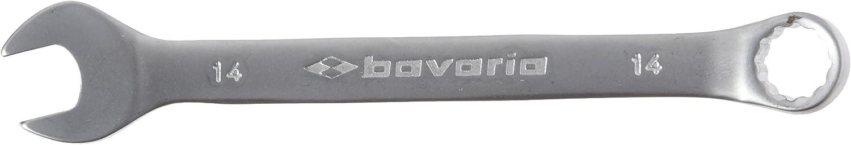 11 mm Bavaria 49430211 Llave combinada
