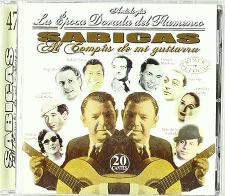 Al Compas De Mi Guitarra : Sabicas: Amazon.es: Música