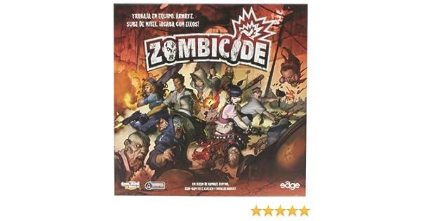 Zombicide (juego)(+13 años): Amazon.es: Guiton, Raphael: Libros