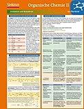 Lerntafel: Organische Chemie II im Überblick (Lerntafeln Chemie, Band 5)