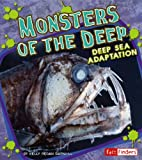 Monsters of the Deep, Kelly Regan Barnhill, 1429612649
