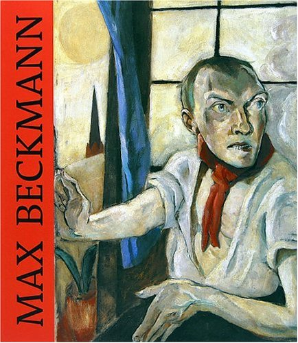 Max Beckmann (The Georges Pompidou Centre And Museum Of Art)