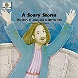 A Scary Storm, Patricia L. Nederveld, 1562123041