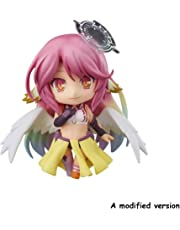 No Game No Life: Jibril Nendoroid Action Figure (Cute Style)