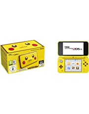 New Nintendo 2DS XL - Pikachu Edition