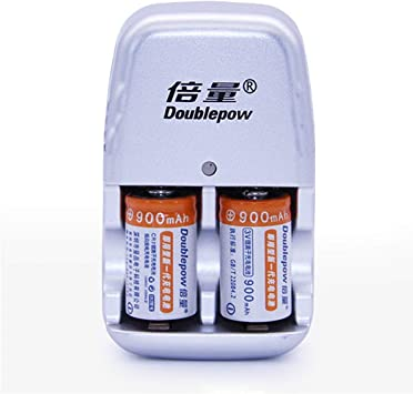 2pcs lot 900mAh CR2 Batterie au Lithium définie Batterie