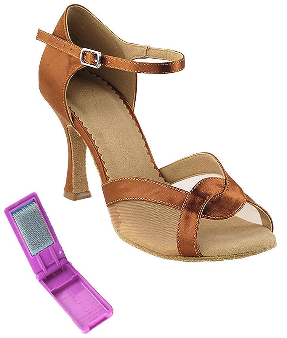 [Very Fine Dance Shoes] レディース B06XNL121G  10 B(M) US
