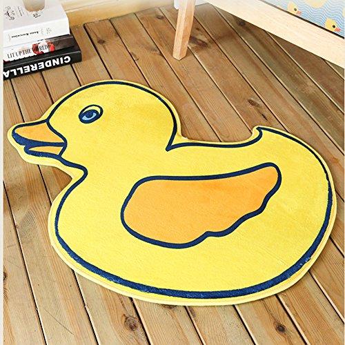 Duck Rug - 4