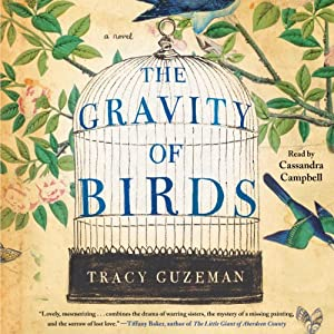 The Gravity of Birds Audiobook