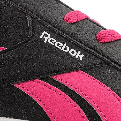 Reebok Pour Baskets Noir Femme Femme Femme Noir Reebok Pour Baskets Reebok Baskets Pour UBxBA1
