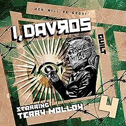 I, Davros - 1.4 Guilt