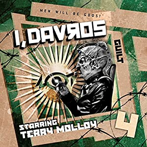 I, Davros - 1.4 Guilt Audiobook