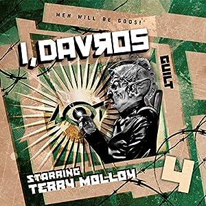 I, Davros - 1.4 Guilt Audiobook