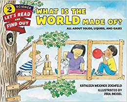 Image result for what is the world made of by kathleen