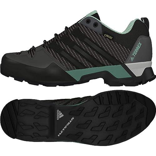 wholesale price discount shop watch adidas Women's Terrex Scope GTX Low Rise Hiking Shoes ...