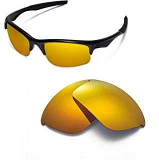 191ab3c817 Walleva Replacement Lenses for Oakley Bottle Rocket Sunglasses - 8 Options  Available