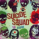 Image of Suicide Squad: The Album (Explicit)