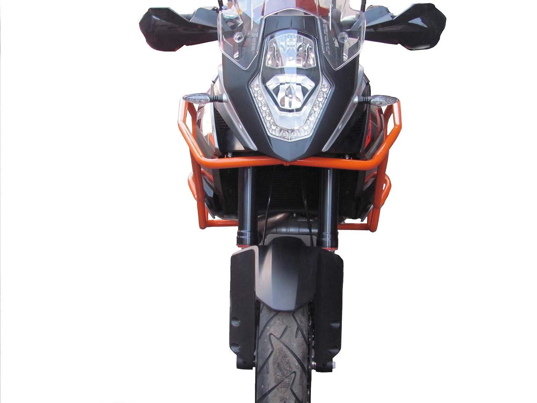 - arancione Paramotore HEED 1190 Adventure e 1050 Adventure 2015-2016 2012-2016