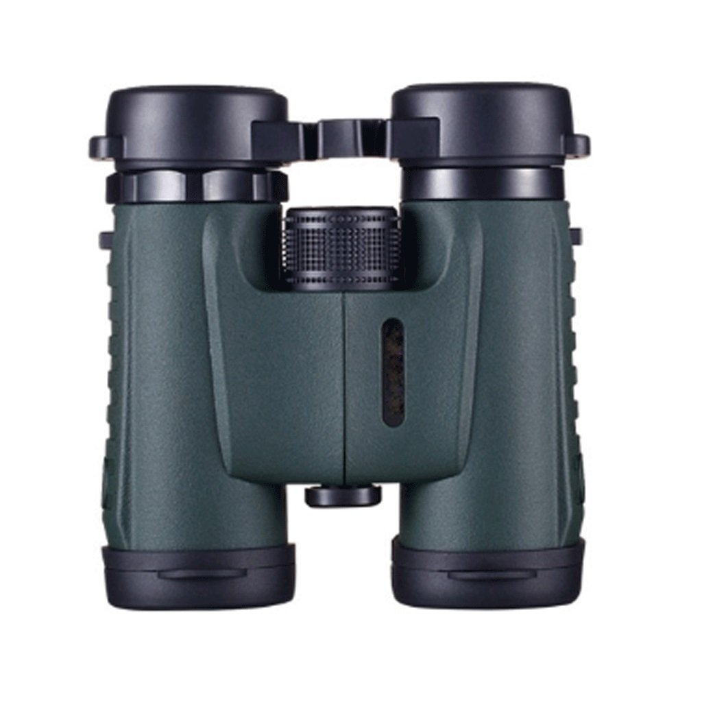 RYRYBH Fashion Binoculars High-Definition Night Vision Waterproof Telescope Telescope (Color : Green)
