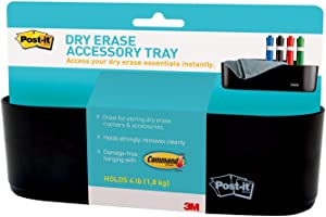 Post-it Dry Erase Accessory Tray (DEFTRAY)