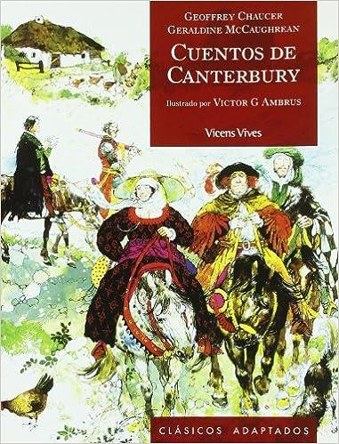 Cuentos De Canterbury / Canterbury Tales