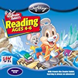 Reader Rabbit: Reading Ages 4 - 6