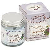 Patisserie de Bain Sugared Violet Hand Cream Jar 30ml