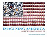 Imagining America, Jonathan Fineberg and John Carlin, 0300109970