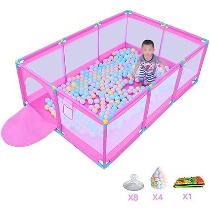 Corralito Parque Infantil Grande para niños pequeños, Patio ...