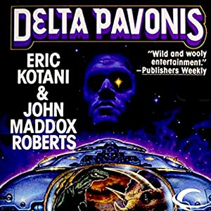 Delta Pavonis Audiobook