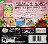 Sesame Street:Elmos A-To_Zoo Adventure - Nintendo DS