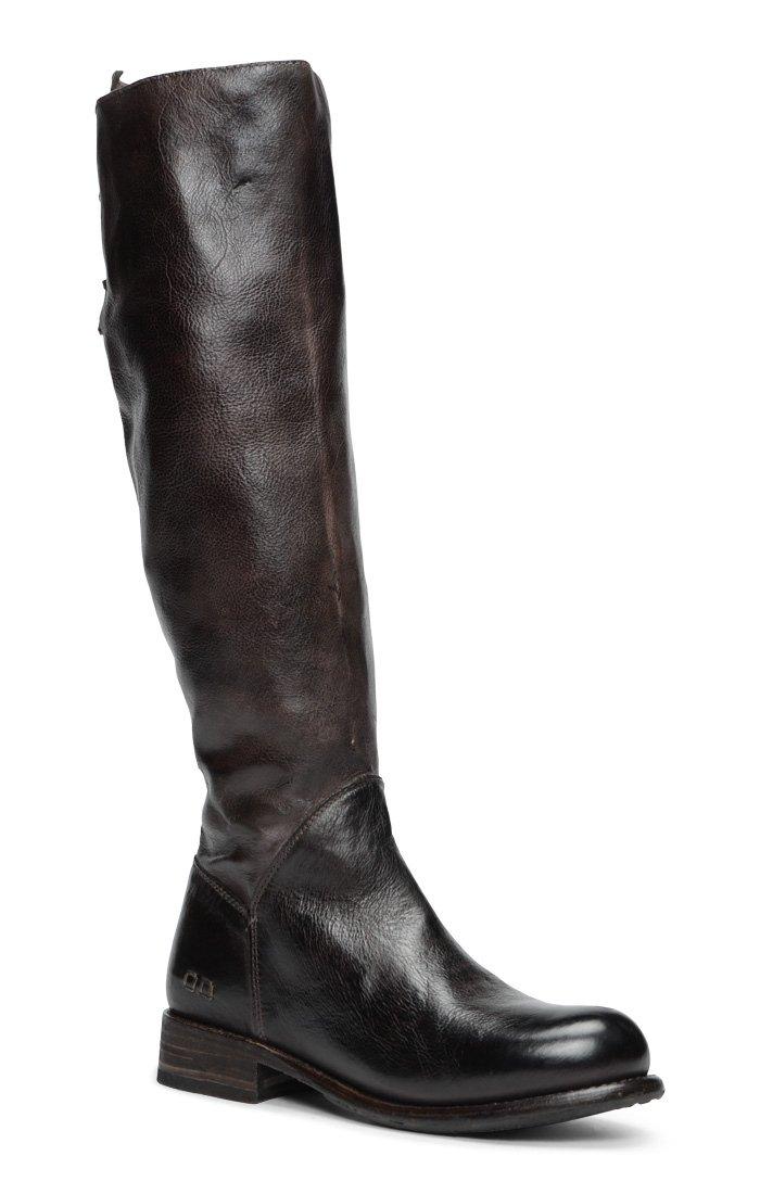 Bed Stu Women's Manchester Knee-High Boot B071HB2MQK 6 B(M) US Tiesta Di Moro Dip Dye