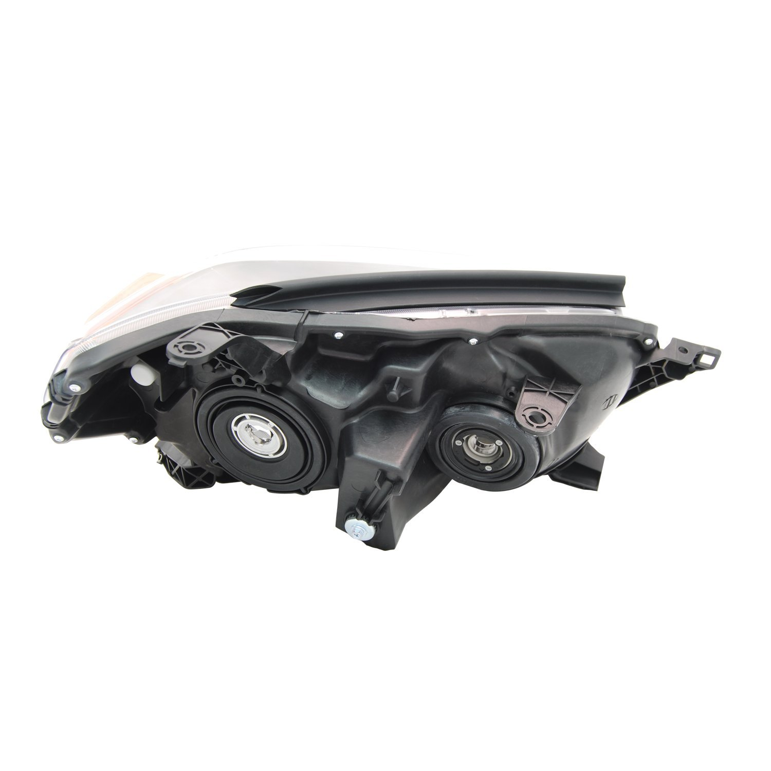 TYC 20-9125-91-1 Toyota 4Runner Right Replacement Head Lamp